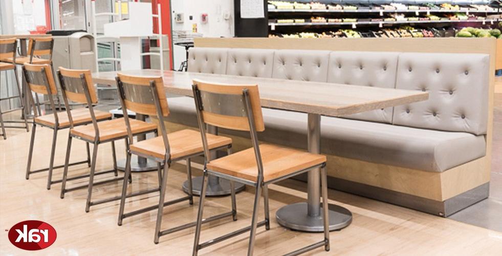 Mobiliario Restaurante Q0d4 Rak Mobiliario Para Restaurantes Y Cafeterias