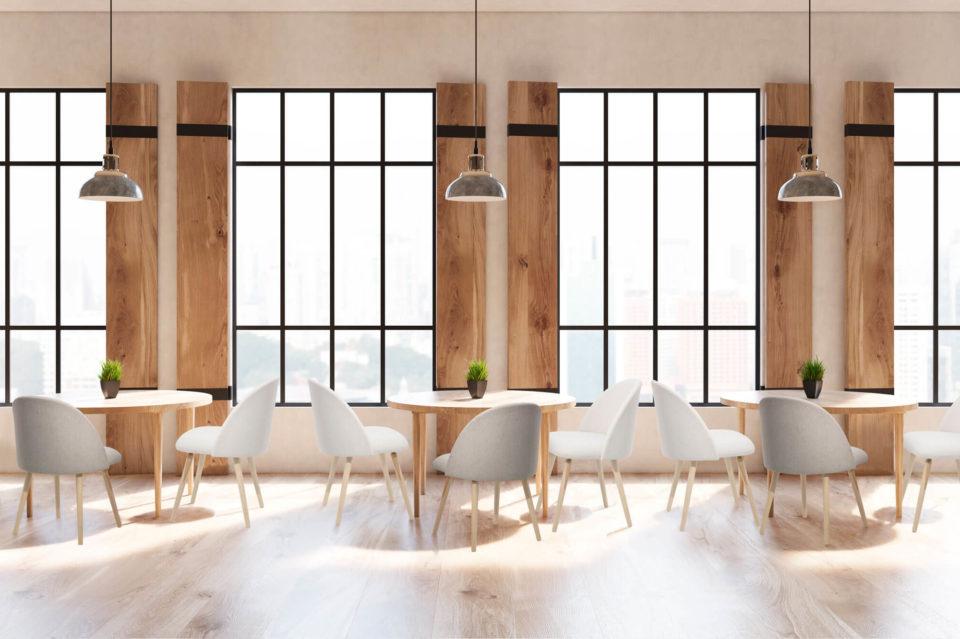 Mobiliario Restaurante S5d8 Es Importante La Eleccià N Del Mobiliario Y Decoracià N De Un Restaurante