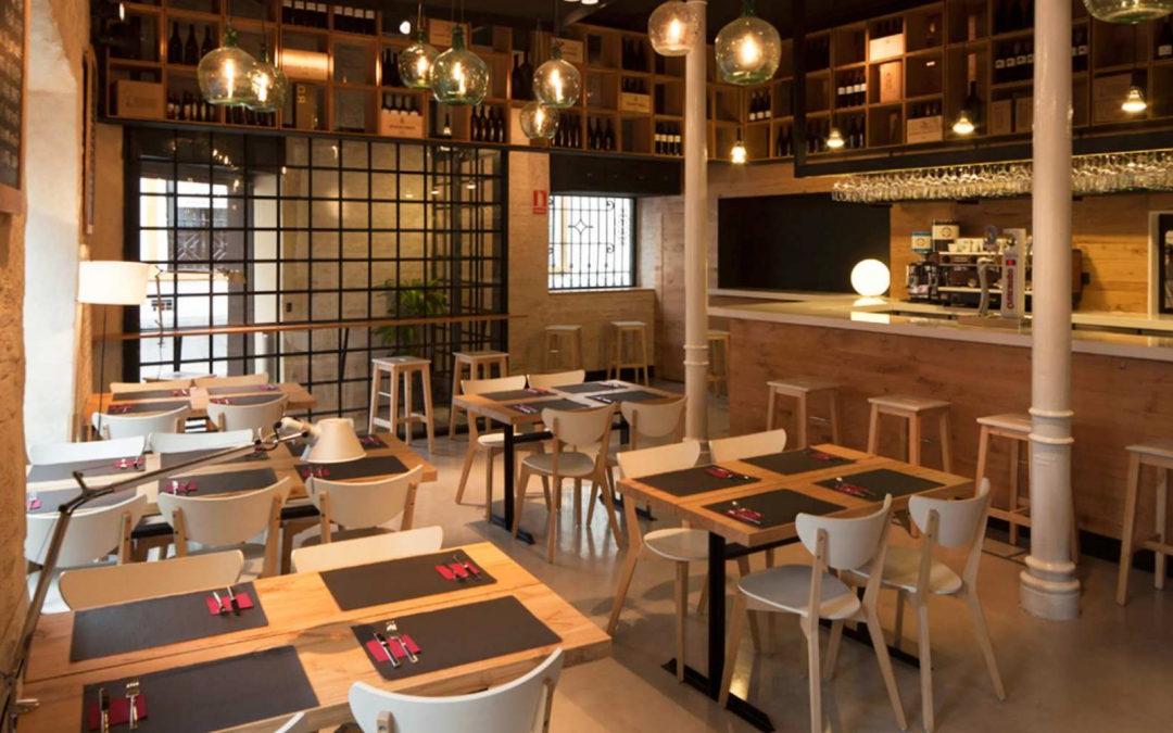 Mobiliario Restaurante T8dj Consejos Para Elegir El Mejor Mobiliario Para Tu Restaurante