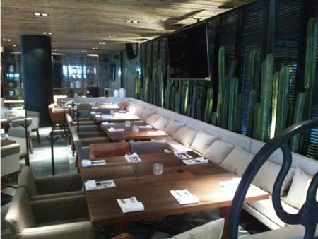 Mobiliario Restaurante Tldn Muebles Para Restaurante