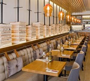 Mobiliario Restaurante Txdf Inspiracià N En El Mobiliario De Los Restaurantes Mobiliario