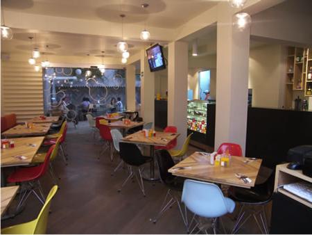Mobiliario Restaurante Txdf Mobiliario Para Restaurante