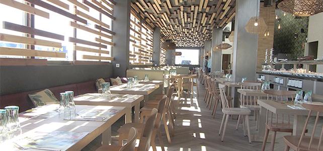 Mobiliario Restaurante Whdr Mobiliario Para Restaurante Wok Blog De Ingenia Contract
