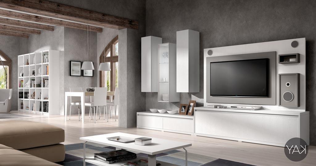 Mobiliario Salon 4pde Muebles De Salà N Modernos todo Lo Que Debes Saber