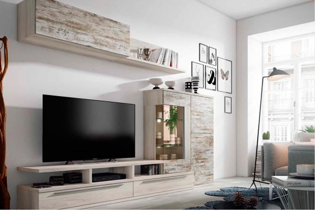 Mobiliario Salon Drdp Mobiliario Salon Moderno Muebles Modernos Madera Y Baratos En Malaga
