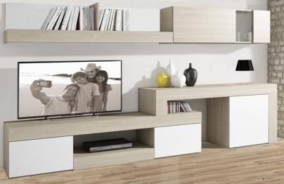 Mobiliario Salon H9d9 Muebles De Salà N Desde 99 Muebles Boom