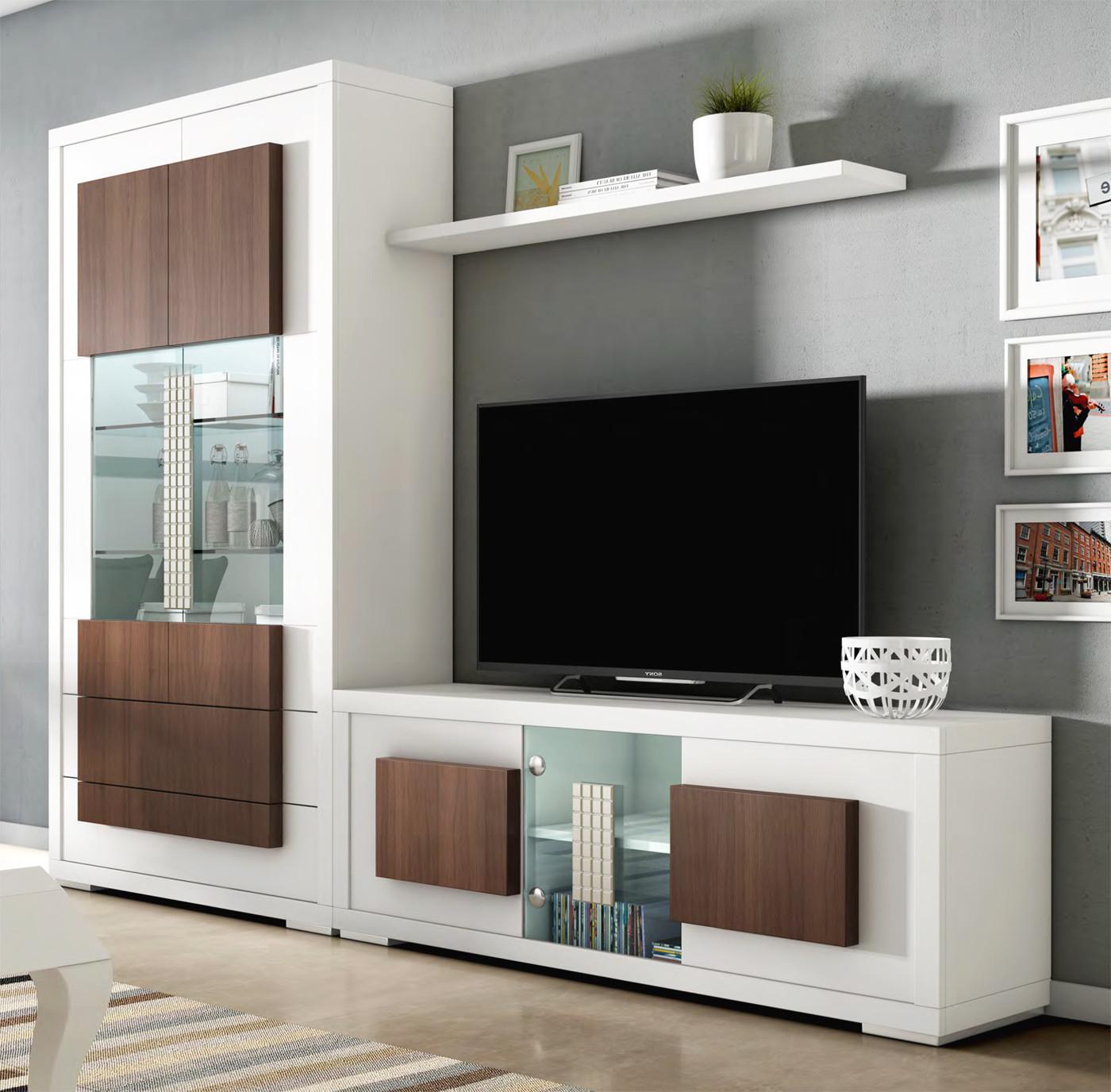 Mobiliario Salon Jxdu Vitrina Y Mueble De Televisià N Modernos Para Salones Y Edores