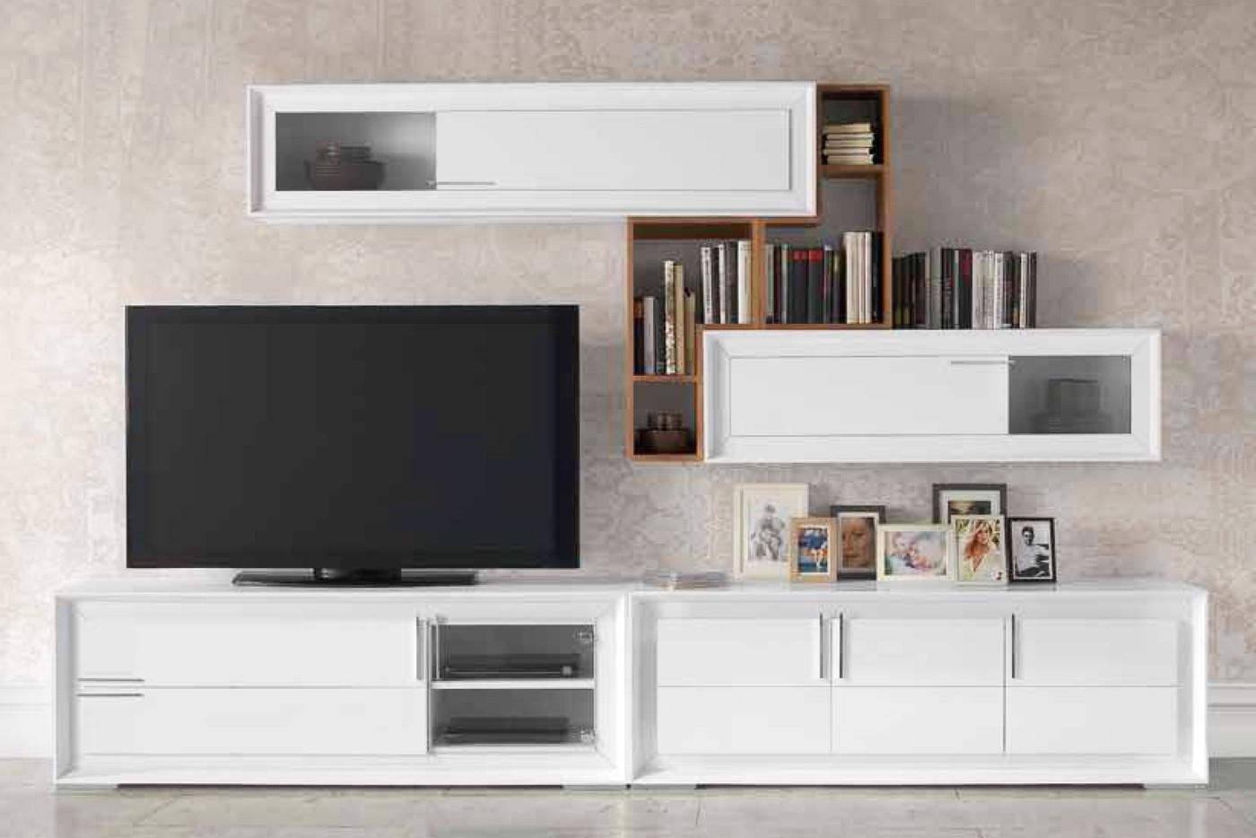 Mobiliario Salon Kvdd Muebles Bajos Para Salones Y Edores En Madera De Haya