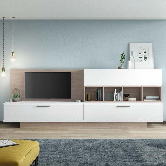 Mobiliario Salon Txdf Muebles De Salà N Hogar El Corte Inglà S