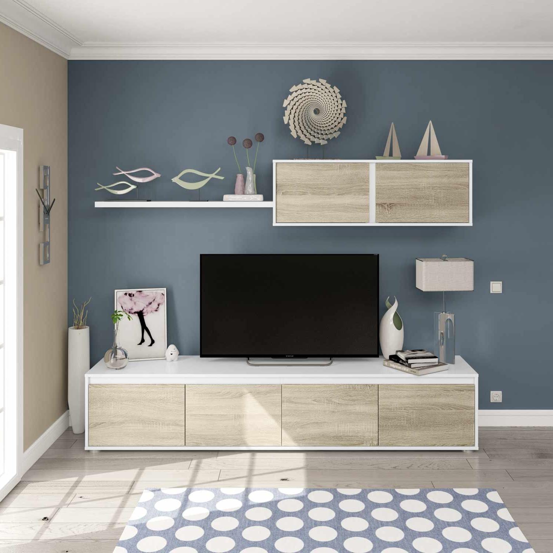 Mobiliario Salon Xtd6 â Muebles De Salà N Y Edor Baratos Y Modernos Ventamueblesonline