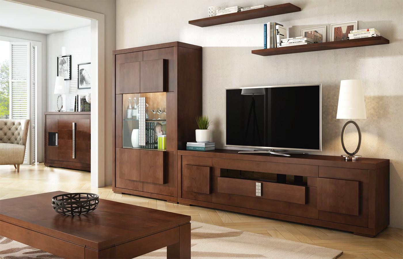 Mobiliario Salon Zwdg Mueble De Diseà O Con Iluminacià N Led Para Salones Y Edores Modernos