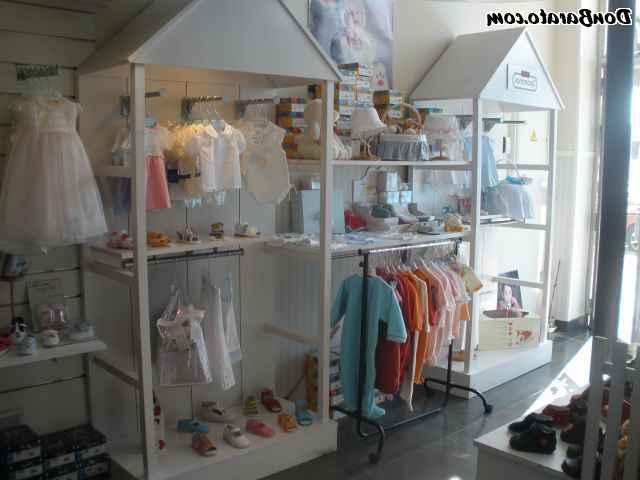 Mobiliario Tienda Ropa Segunda Mano 87dx Mobiliario De Una Tienda De Ropa Infantil Prar En Don Barato R
