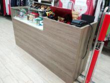 Mobiliario Tienda Segunda Mano X8d1 La Distinguido Mueble Mostrador Tienda Para Lindo Lujoso Mobiliario