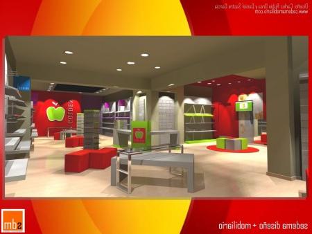 Mobiliario Tiendas 87dx Sedema Diseà O Mobiliario Tiendas Zapaterà as Instalaciones