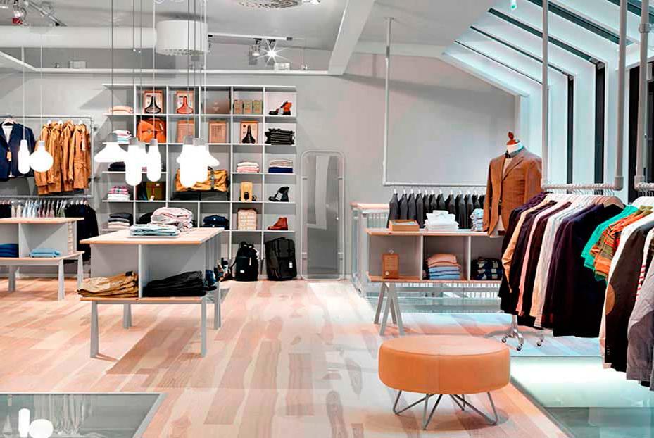 Mobiliario Tiendas Budm Muebles Para Tiendas Equipamiento Y Decoracià N Mobiliario