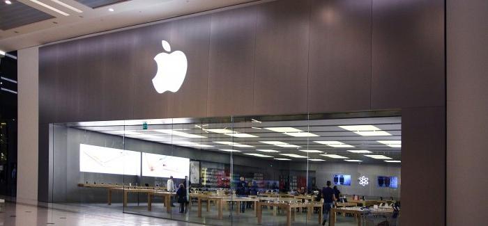 Mobiliario Tiendas Ffdn Instore Restaura El Mobiliario De Varias Tiendas Apple De Francia