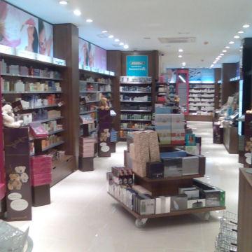 Mobiliario Tiendas Irdz Muebles Para Tiendas Estanterà as Mostradores Y Expositores