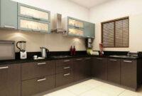 Modelos De Muebles De Cocina 0gdr Cocinas Pequeà as En forma De L Cincuenta Diseà Os