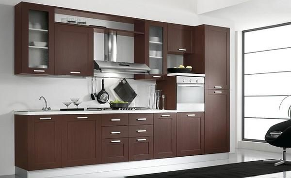 Modelos De Muebles De Cocina E6d5 Diseà Os De Muebles De Cocinas De Melamina Modernos Muebles