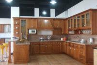 Modelos De Muebles De Cocina E6d5 Las 10 Cocinas De Madera Mas Calidas La Madera Es El