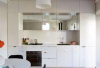 Modelos De Muebles De Cocina Etdg Mà S De 100 Fotos De Cocinas Pequeà as De 2019 Espaciohogar