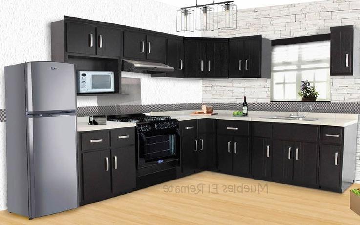 Modelos De Muebles De Cocina Txdf Cocina Modelo Armani