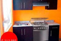 Modelos De Muebles De Cocina Y7du Cocina Integral Hampton 1 60m Diseà Ada Para Estufa