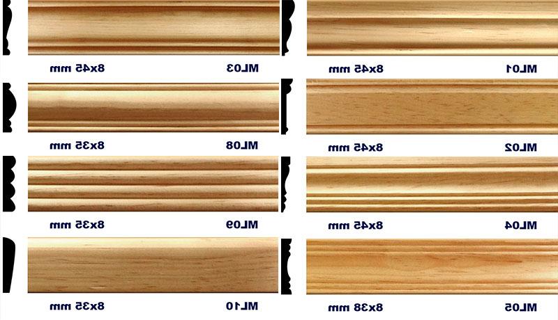 Molduras De Madera Para Muebles X8d1 Molduras San Luis