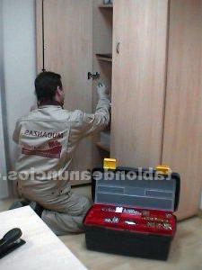 Montador De Muebles 9fdy Montador Muebles Segunda Mano En Madrid