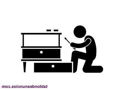 Montador De Muebles Irdz Tablà N De Anuncios Montador De Muebles Oferta De Empleo Lugo