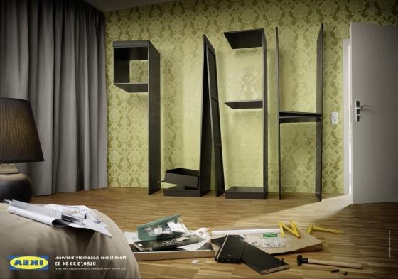 Montador Muebles Ikea Q5df No Està S solo El Drama De Montar Mal Un Mueble De Ikea Verne El Paà S