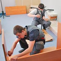 Montadores De Muebles 8ydm Desmontaje Y Montaje De Muebles En Huelva