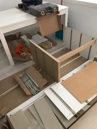 Montadores De Muebles Drdp Montador De Muebles En Madrid En Wallapop