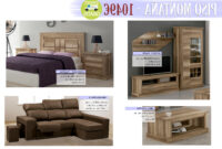 Montana Muebles 8ydm Lote Muebles Para Apartamento En La Montaà A