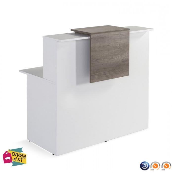 Mostrador Recepcion Barato Q0d4 Panel Decorativo Para Mostrador De Recepcià N Basic Nebraska La