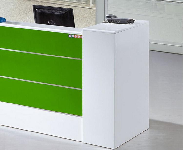 Mostrador Recepcion Barato S1du De Alta Gama De Mobiliario De Oficina Blanco Barato Pequeà O Moderna