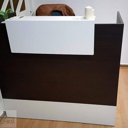 Mostrador Recepcion Barato S5d8 â Mostrador Recepcià N Barato â â Mueble Recepcià N Oficina