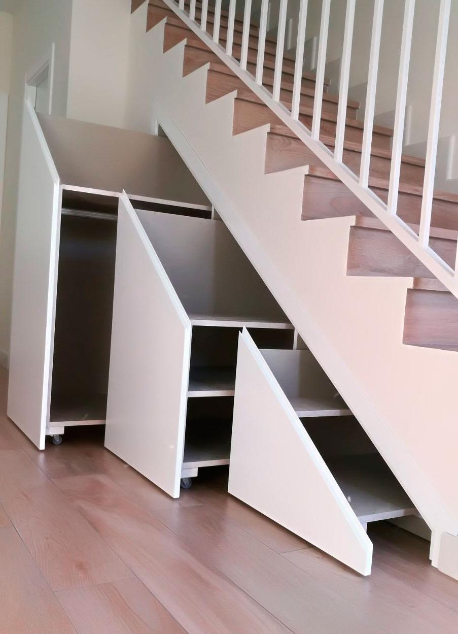 Mueble A Medida Rldj Aprovechar El Espacio De Tu Casa Es Posible Con El Mueble A Medida
