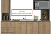 Mueble Alacena E6d5 Mueble Alacena Kit De Cocina Pacta Gran Capacidad Rafaela