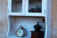 Mueble Alacena Txdf Mueble Alacena De Madera Vintage Mue365 Prar Muebles