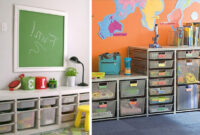 Mueble Almacenaje Juguetes 9ddf Ideas Para Almacenar Juguetes