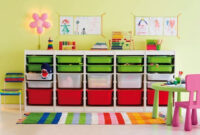 Mueble Almacenaje Juguetes Budm Habitacion Infantil ordenar Juguetes Playroom Pinterest