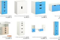 Mueble Almacenaje Juguetes Ftd8 Ikea Re Ienda Almacenaje Infantil Para Enzar 2015 Vivir Hogar