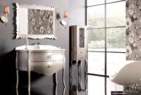 Mueble Alto Baño S5d8 Mejor De Muebles Bano Gris Alto Brillo 05 Mueble Ba C3 B1o Noja 1200