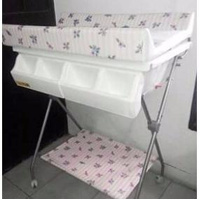 Mueble Bañera Cambiador Ikea D0dg Cambiador Para Bebe Master Kids Mueble Bañera Bebà S En