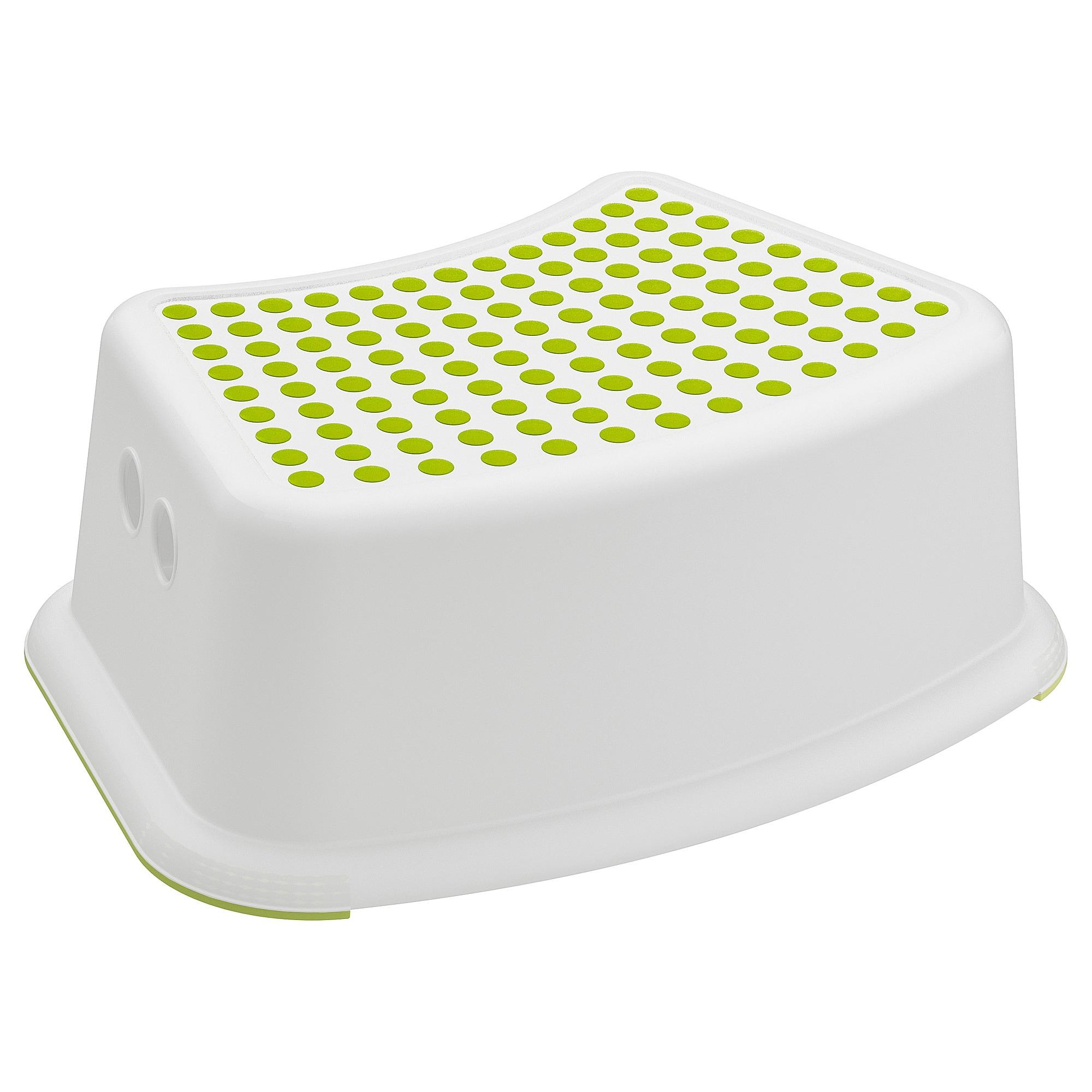 Mueble Bañera Cambiador Ikea Y7du Là Ttsam Baà Era Para Bebà Blanco Verde Ikea