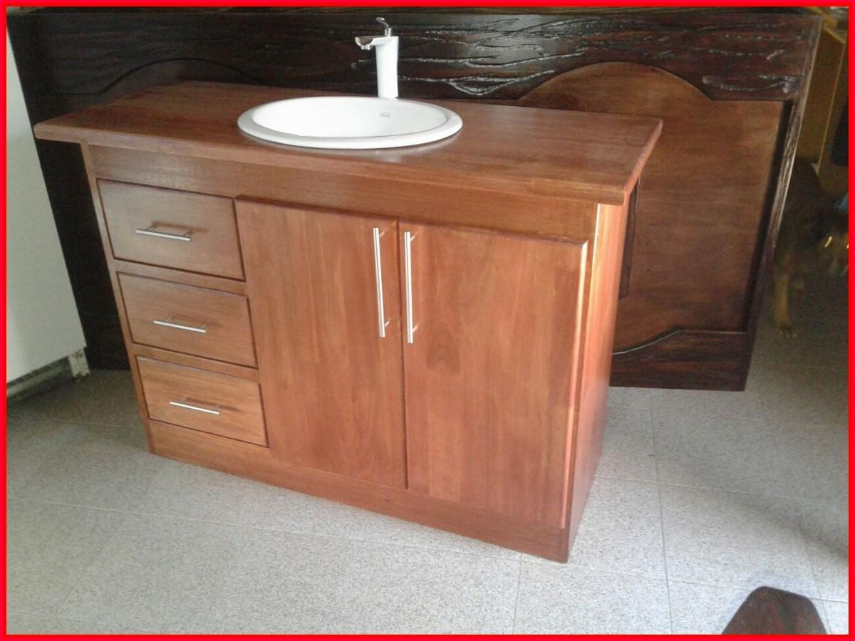 Mueble Baño Azul Dddy Mueble Baà O 2622 Muebles De BaO Rustico Muebles Para Ba O De Madera