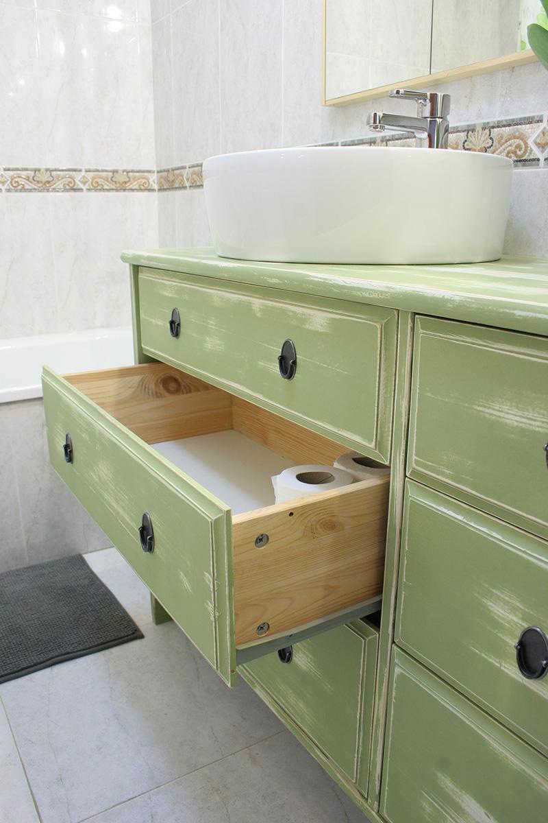 Mueble Baño Bajo Lavabo Whdr Ikea Hacks De Cà Moda A Lavabo Doble Para El Baà O Decorar En