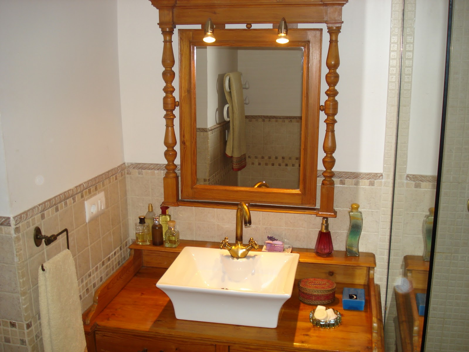 Mueble Baño Bajo Lavabo Whdr Un Tesoro En La Basura De tocador A Mueble De Lavabo