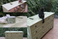 Mueble Baño Con Lavabo Dddy Ikea Hacks De Cà Moda A Lavabo Doble Para El Baà O Decorar